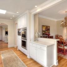 Arizona Biltmore Home, Kitchen 6