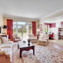 Arizona Biltmore Home, Living Room B