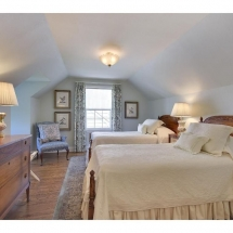 Edina Remodel Guest Suite