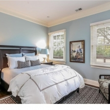 Country Home, Purchase New York, Guest Suite