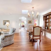 Arizona Biltmore Home, Family Room B