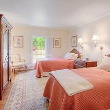 Arizona Biltmore Home, Guest Room