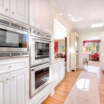 Arizona Biltmore Home, Kitchen 3