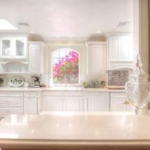 Arizona Biltmore Home, Kitchen 4