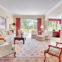 Arizona Biltmore Home, Living Room A