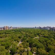 Penthouse Central Park, NY